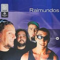 RAIMUNDOS%20 %20warner%2025 Raimundos Discografia